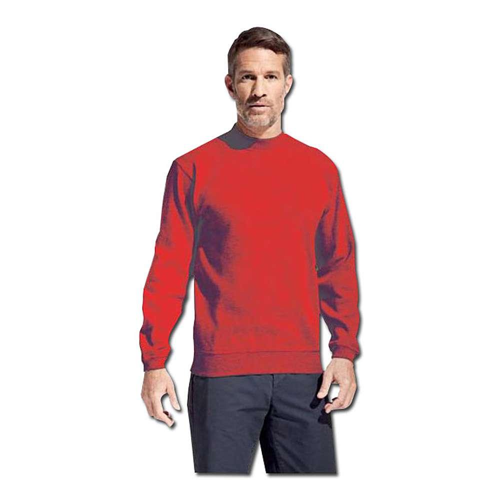 Bluza - pożar czerwony - rozmiar M-XXXL - Promodoro