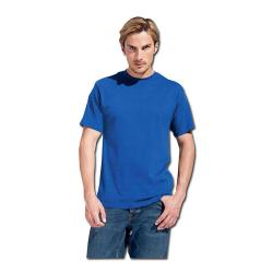 Premium T-Shirt - royal - KingSize - Größe M-XXXL - PROMODORO