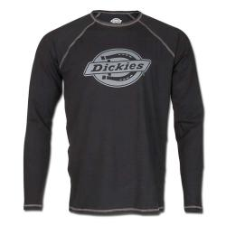 "A maniche lunghe T-shirt ""Atwood"" - Dickies - Nero"