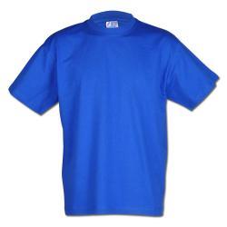 "T-Shirt ""Premium"" - rund hals - 100% bomull - 205/210 g/m²"