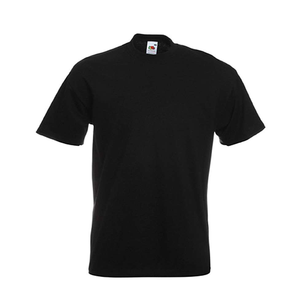 """PEER"" T-shirt - FRUIT OF THE LOOM® - 100% bomull - vikt 205 g / m²"