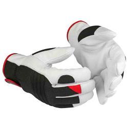 Schutzhandschuhe 49 Guide Winter - Ziegennarbenleder - Größe 12 - 1 Paar - Preis per Paar