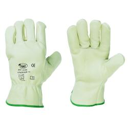 "Driving gloves ""Driver-winter"" - EN 388/3133 class"
