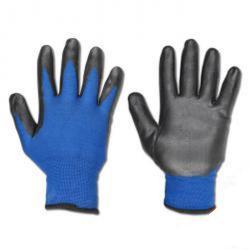 """Restposten - Handschuhe - """"Cook"""" schwarz - EN 388/511 - Nylon & Acryl - Gr. 11"""