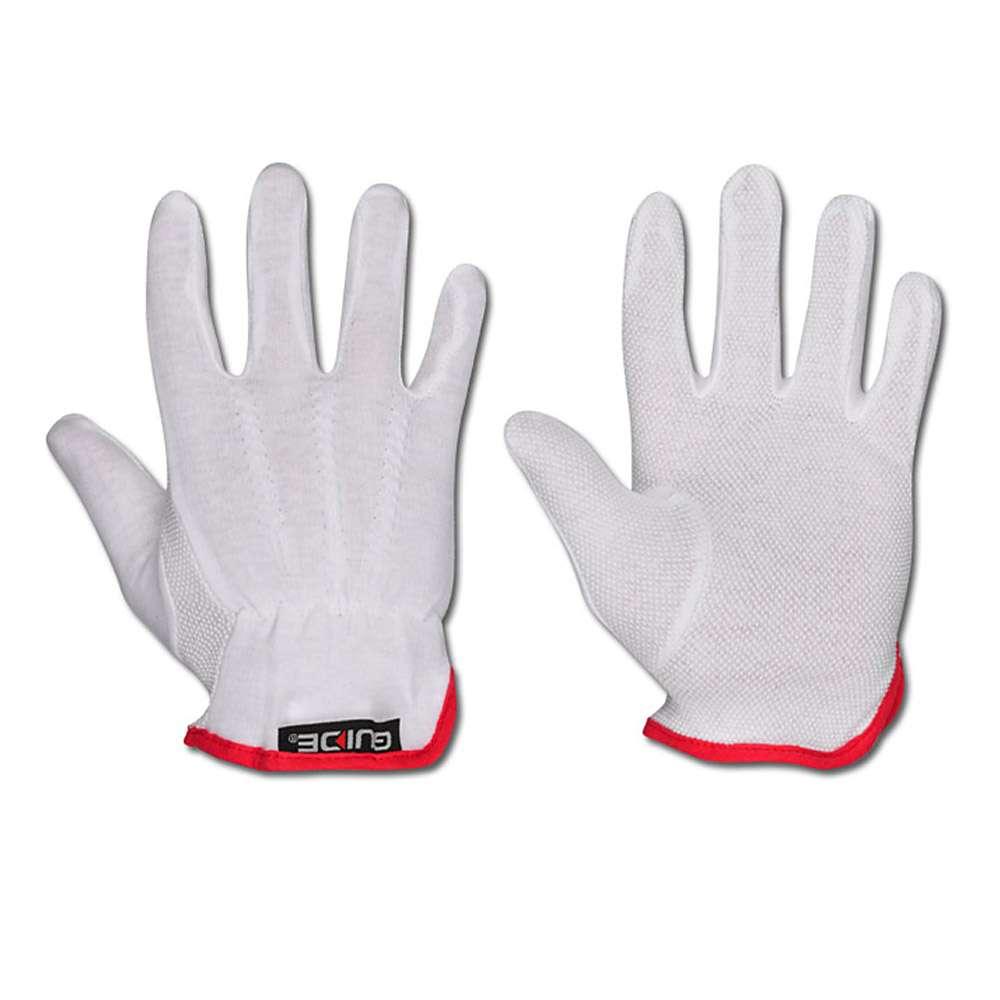 """Baumwoll Trikot Handschuhe """"549 Guide"""" - EN 420"""