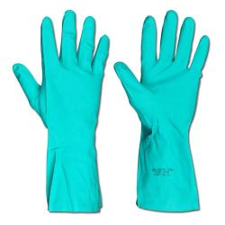 IBS Protective Gloves - nitrile rubber - Solvent Resistant