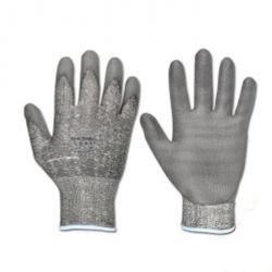 "I residui - guanti protezione Cut ""resistenza al taglio"" - Dickies - EN388 - Gr.M"