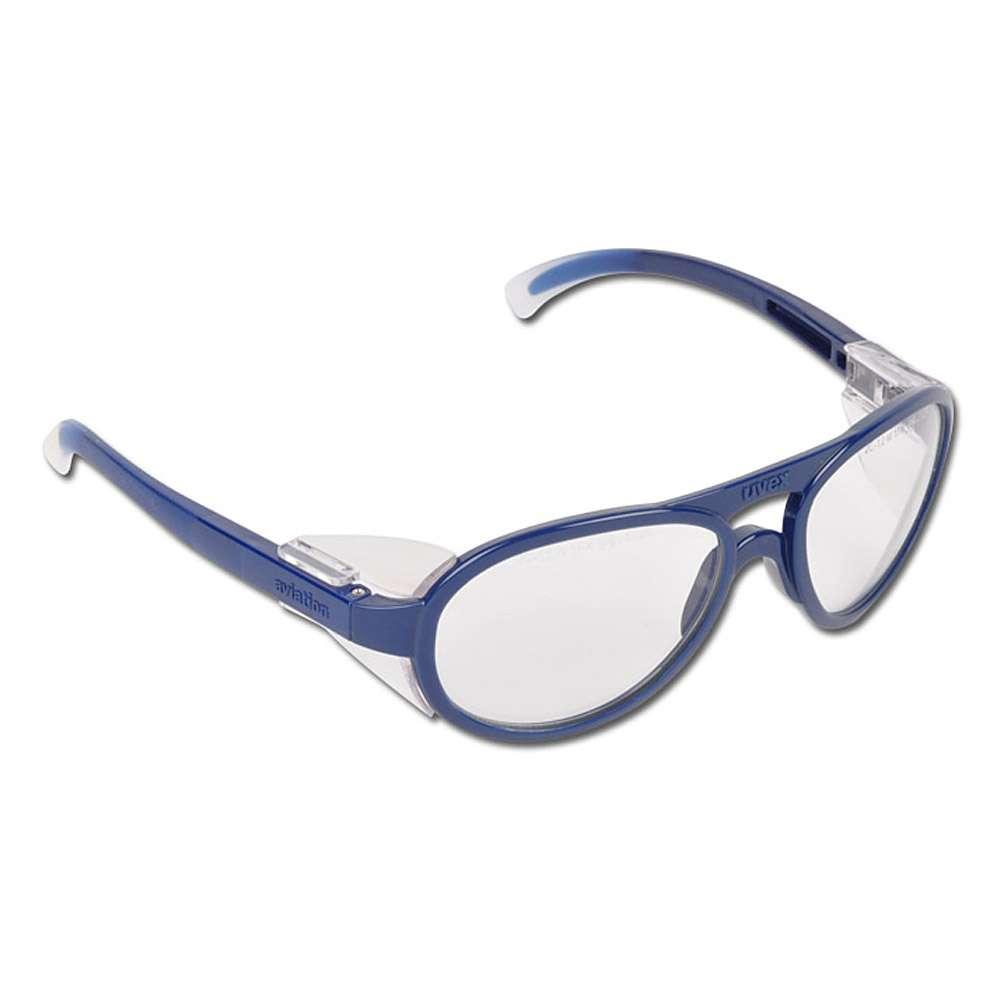 Bügelbrille - XST-Bügel - UV-Schutz