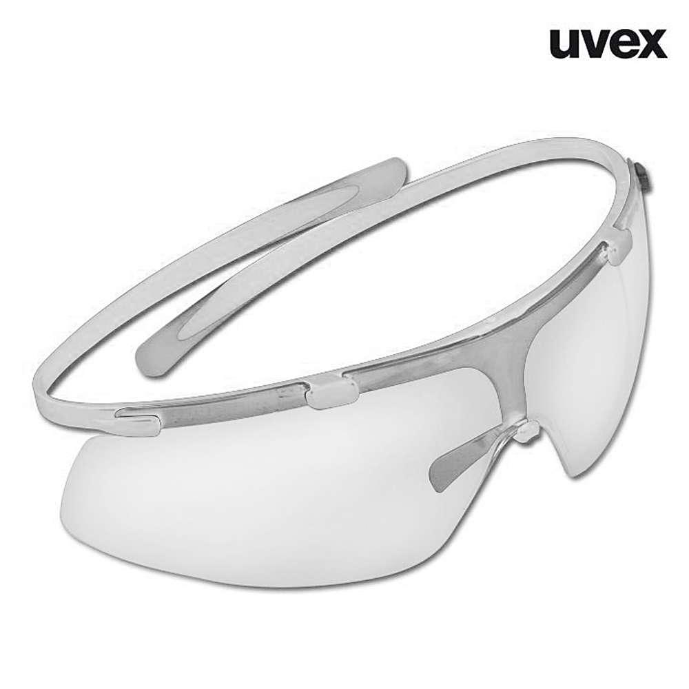 UVEX beskyttelsesbriller - super g 9172
