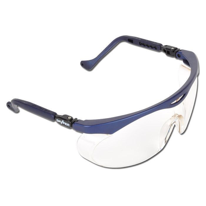 Sikkerhedsbriller - justering bøjle længde - 100% UV-beskyttelse