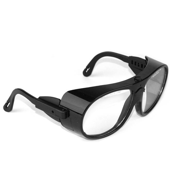 Universal-Nylonbrille - allgemeine mechanische Risiken, optische Strahlung (UV/I
