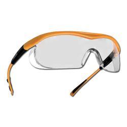 "Einscheibenbrille ""Targa"" - klar - kratzfest - beschlagfrei - BOLLÉ"