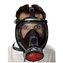 Masque complet SFERA - Classe 3 - DIN EN 136 \ n