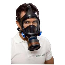 Full mask C 607 / Selecta / TR - Klass 2 - DIN EN 136