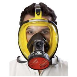 Masque complet - SFERA / Silicone - Classe 3 - DIN EN 136