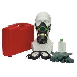 Arbeitsschutz-Set - GGVSEB/ADR-Koffer Kombi-Plus