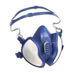 Halvmask 4251 - FF A1P2DR