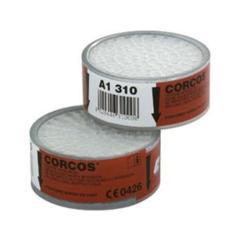 Filter F-ATM - für organische Gase und Dämpfe