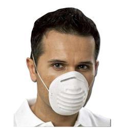 """Hygien mask """"1100"""" - 250 stycken - SB-5 - Ekastu"""