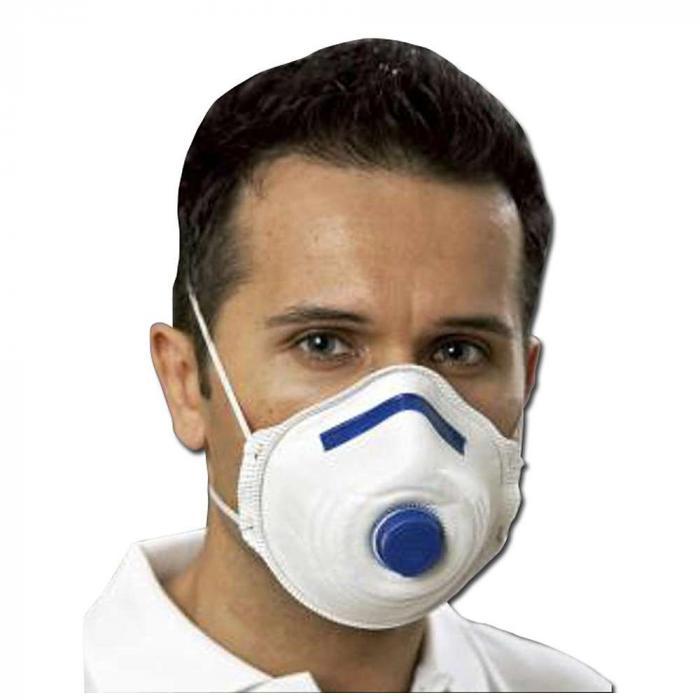 mascherina ffp2/v