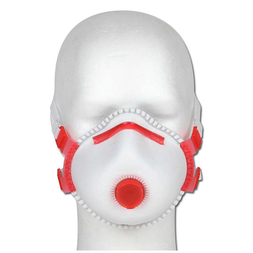 maschera ffp3/v
