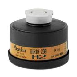 Gasfilter DIRIN 230 - A2