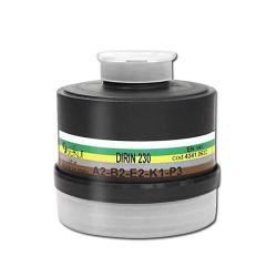 Kombinationsfilter DIRIN - 230 - ABE2 K1