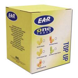 E-A-R™ - Nachfüllbeutel - Soft Top Up - Yellow Neons -  500 à Paar - 3M