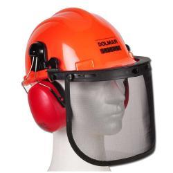 "Safety helmet - ""Dolmar Safety"""