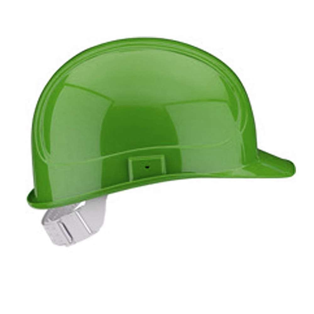 Skyddshjälm - polyeten - DIN EN 50365 även DIN EN 397