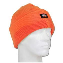 "Cap alta visibilità ""Beanie"" Dickies - arancione"