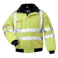 NORWAY-high-visibility pilot jackets FRIEDRICH