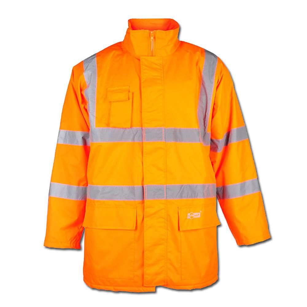 Varselparkas - Safestyle - EN471/3 - EN 343/3 - EN340
