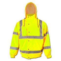 Giacca - ad alta visibilità - fodera leggera - Dickies - EN471 + EN343