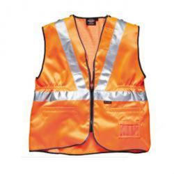 Rester - Vest GO / RT - Gr. XL - orange - EN471 / 2