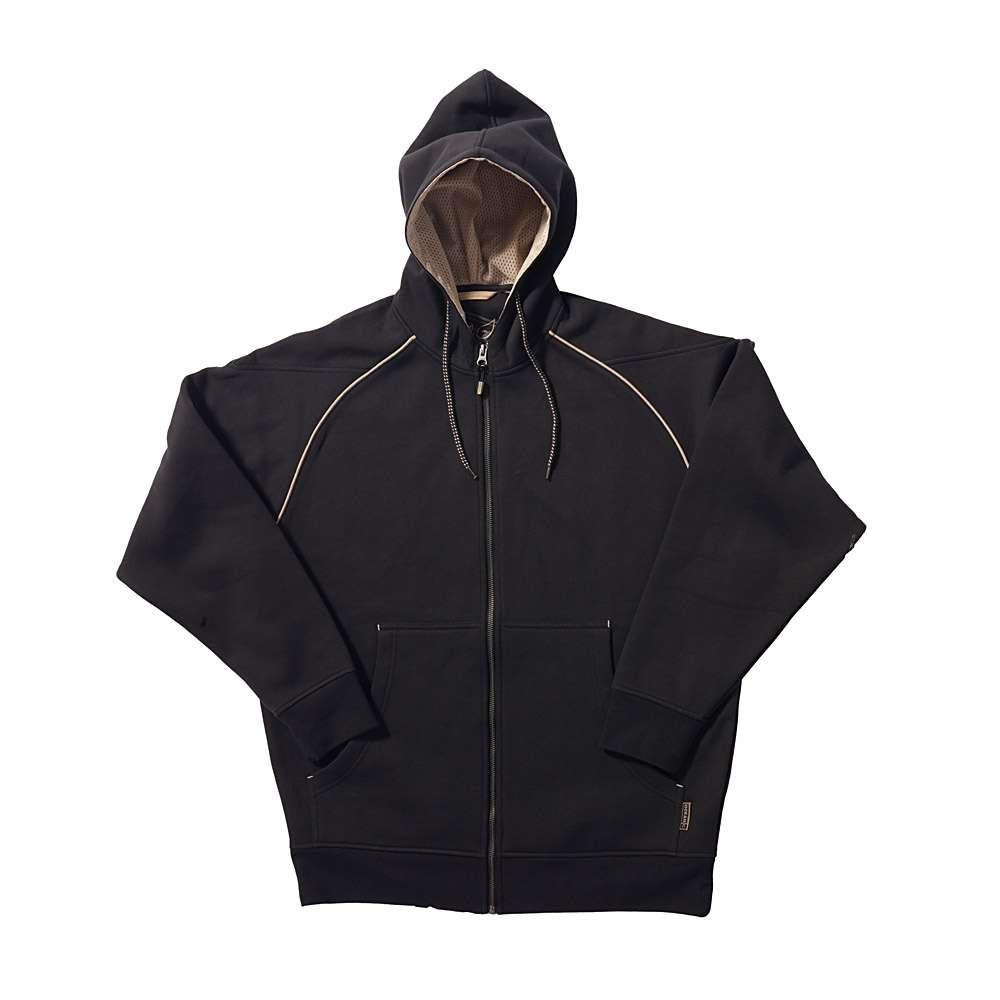 bluza bawełniana - Ocean Thor - Rozmiar S do 4XL - kolor czarny
