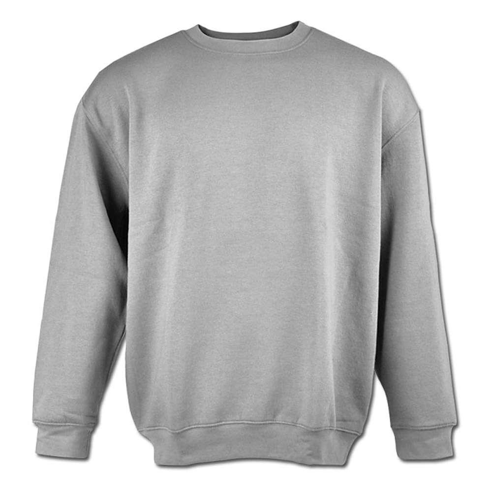 Tröja - Dickies - grå - 85% bomull - fritid