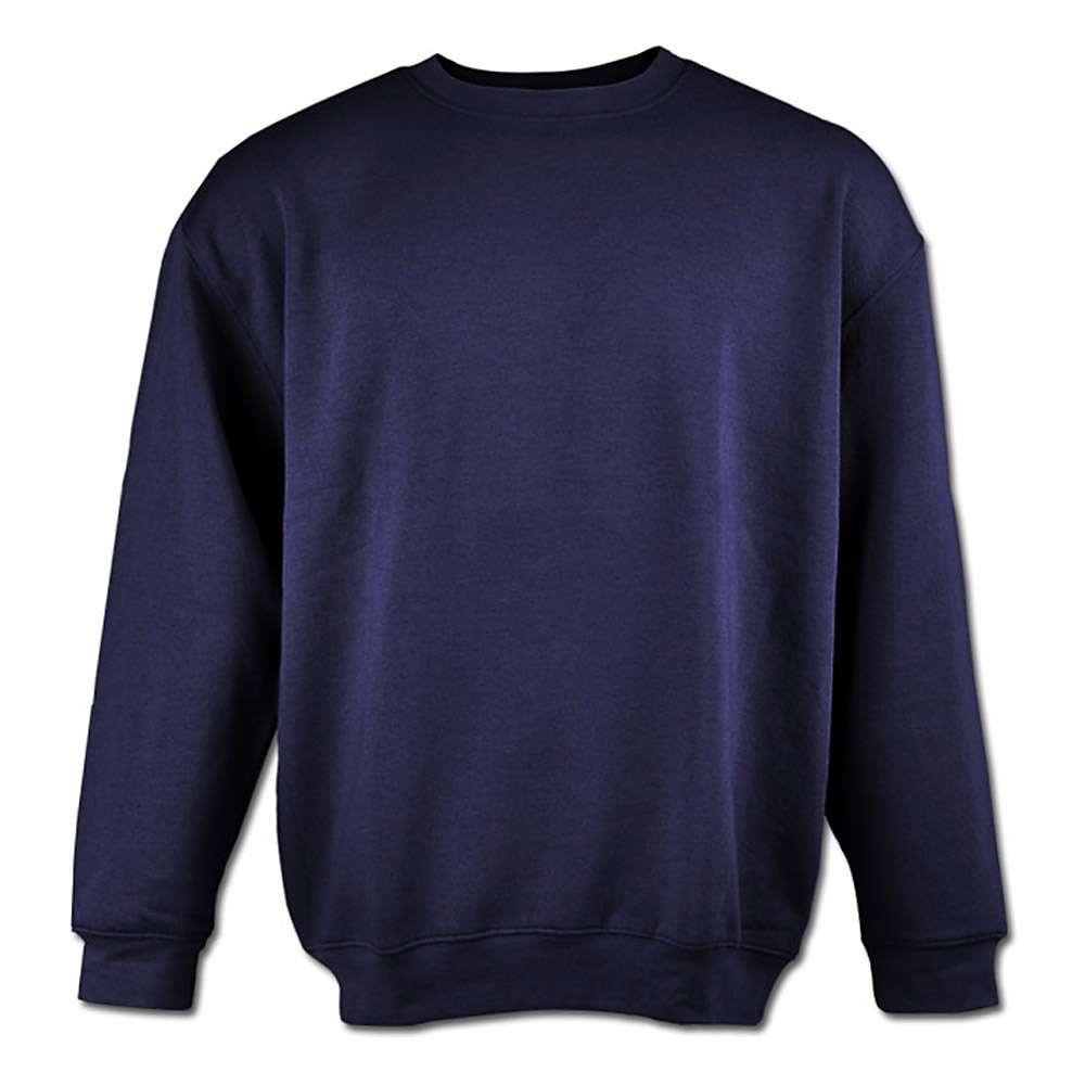 Tröja - Dickies - marinblå - 65% polyester