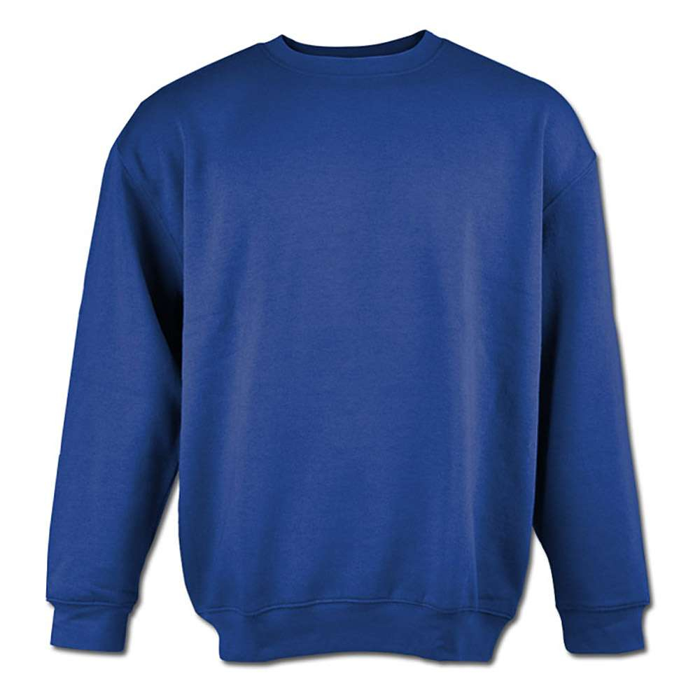 kvarvarande lager - Tröja - Dickies - kungsblå - 65% polyester