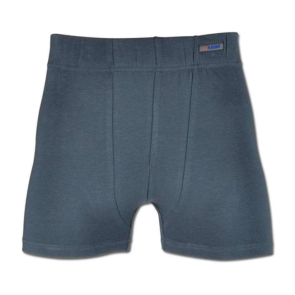 """Shorts """"Funktionsunterwäsche"""" von Planam - 43 % Polyester Cool Dry, 43 % Baumwol"""
