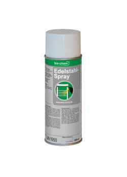 Edelstahl-Spray - Korrosionssschutz - Edelstahlpulver - Aerosol-Dose - 400 ml