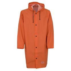 Jacket - Ocean Sitex - Waterproof - 100 cm - with hood - Size S to XXL