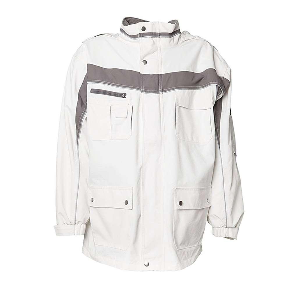 """giacca Meteo """"Plaline"""" - 100% poliestere - con caratteristiche di sicurezza"""
