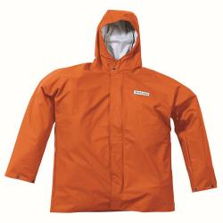 """Slicker - Ocean """"Comfort Heavy"""" - Cold resistant - S to 4XL - Orange"""
