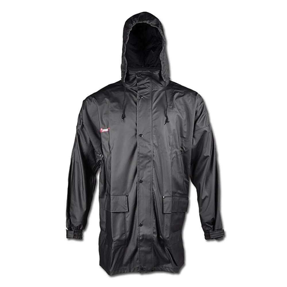 "PU-weather protective jacket, ""LUND"" - PU / PES - 190 g / m²"