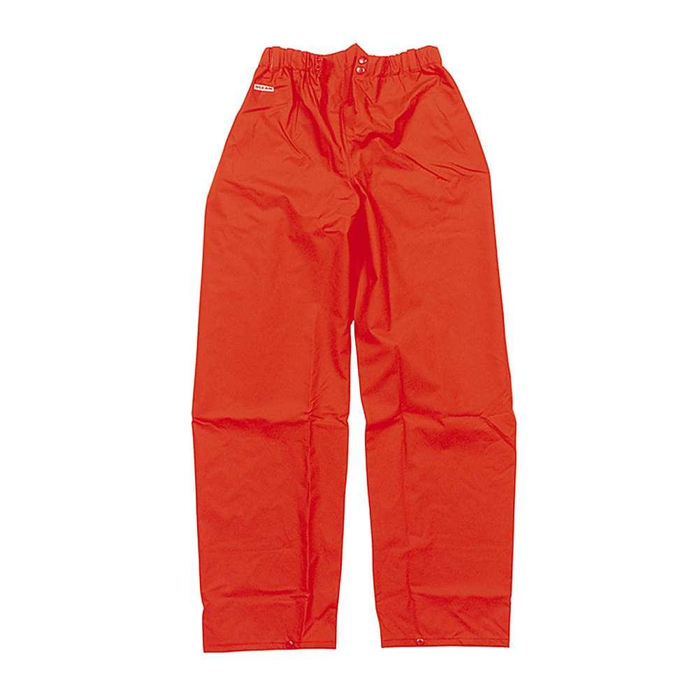 Regenhose - Ocean Comfort Stretch - Wassersäule 8000 mm - Gr. XS bis 4XL - Orange