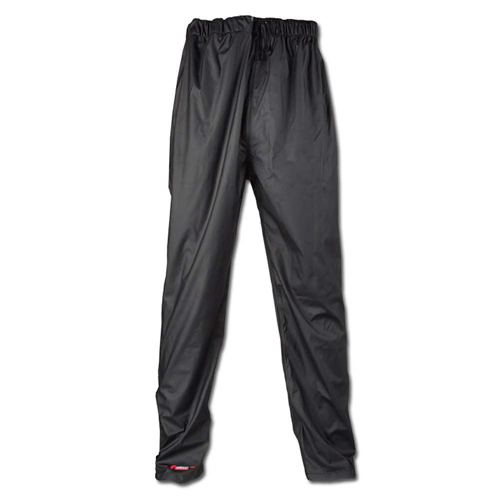 """PU-Rain Waistband Trouser """"LINDSDAL"""" - PU On Polyester - Supporting Fabric - Col"""