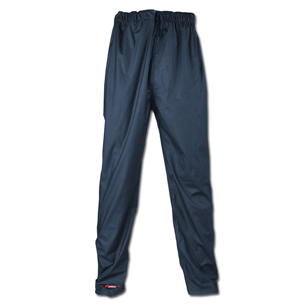 """Kalmar"" - PU Water Repellent Trouser - Blue Color - EN 343"