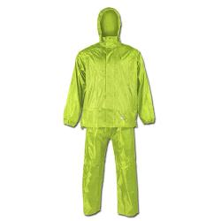 "Rain protection set ""Vermont budget"" - Dickies - Yellow - Leisure"