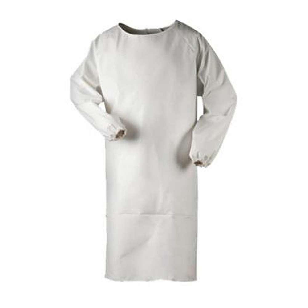 Förkläde med ärmar - tillbehör för TYCHEM®C och TYCHEM®F